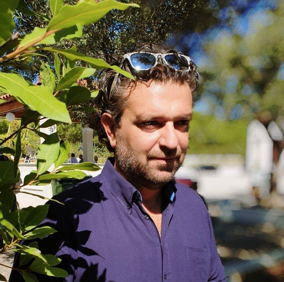 Dimitris Goumas