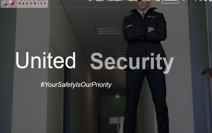 united security website