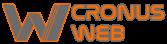 CRONUS WEB Logo